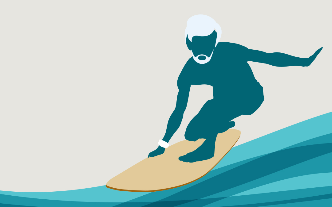 Rise of the Silver Surfers: Are you missing out on this lucrative demographic? : QikServe Blog