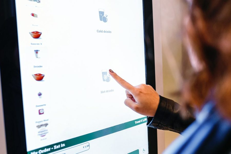 Avoid these 4 kiosk ordering worst practices