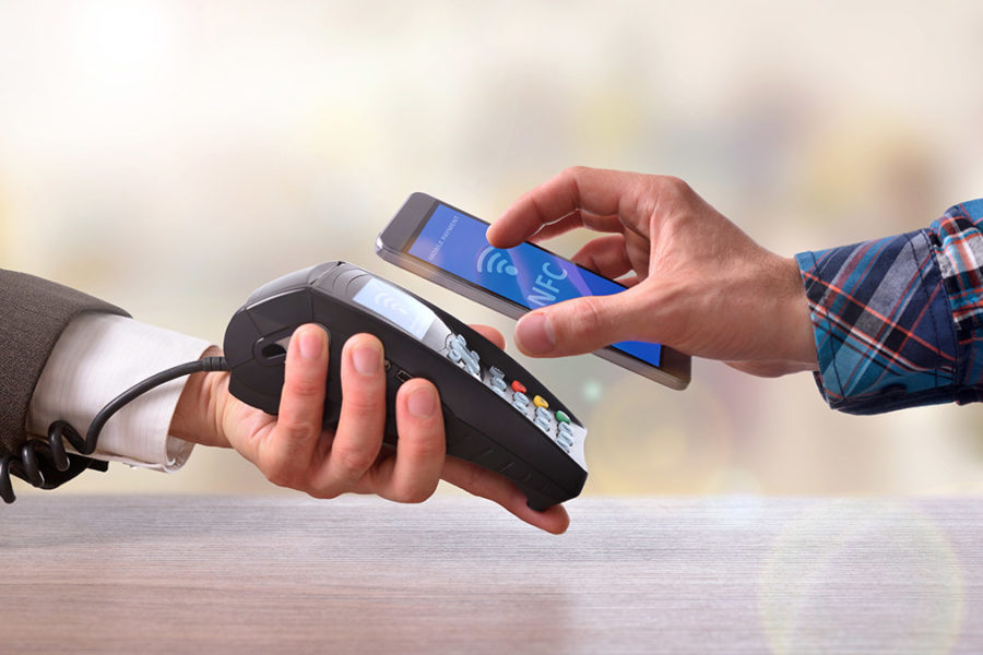 5 reasons why an increase in digital payments is a good thing for Hospitality Operators