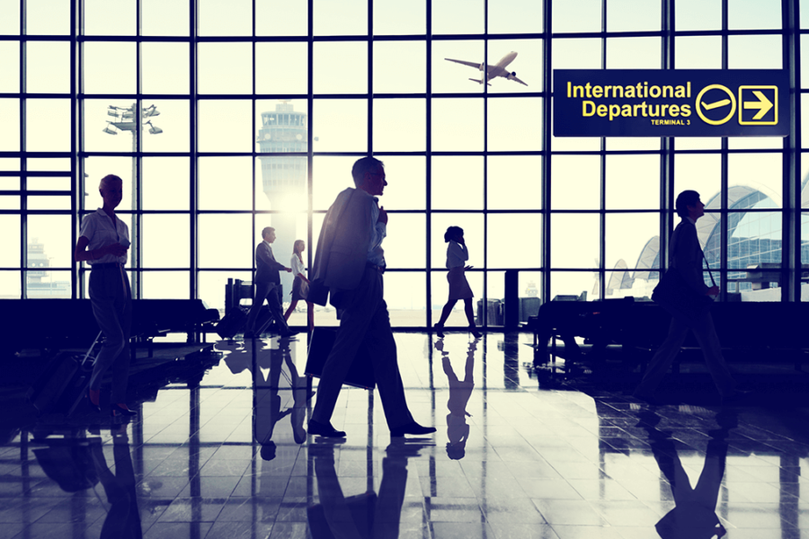 Travel concession operators: how self-service tech can solve some of your biggest challenges