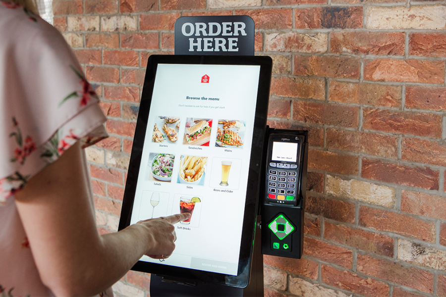 eBook: How to ace kiosk deployment across your restaurants