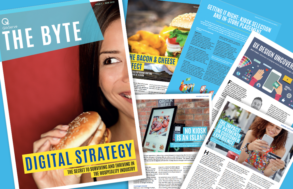 THE BYTE eMag Issue 1, March 2019