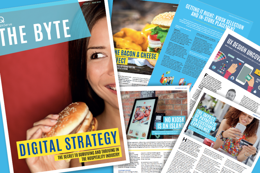THE BYTE: Digital strategy special edition