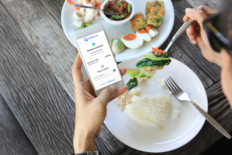 Cashless restaurants: cheaper, faster, more convenient but are they inevitable?