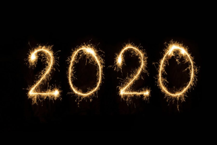 2020 vision: We're seeing in the new year with some technology predications from the past