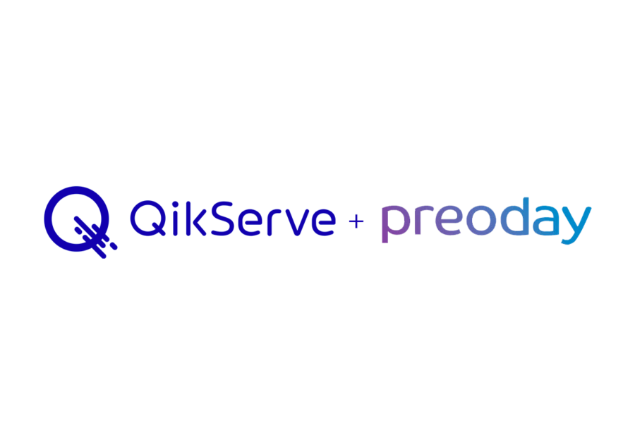 QikServe acquires Preoday to build the hospitality self-service solution of the future