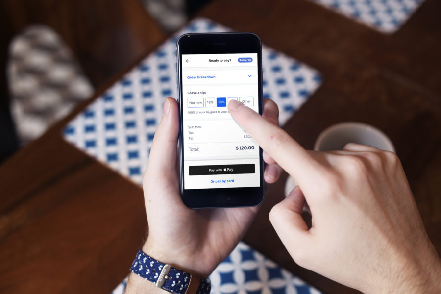 QikServe and FreedomPay join forces on hospitality payments