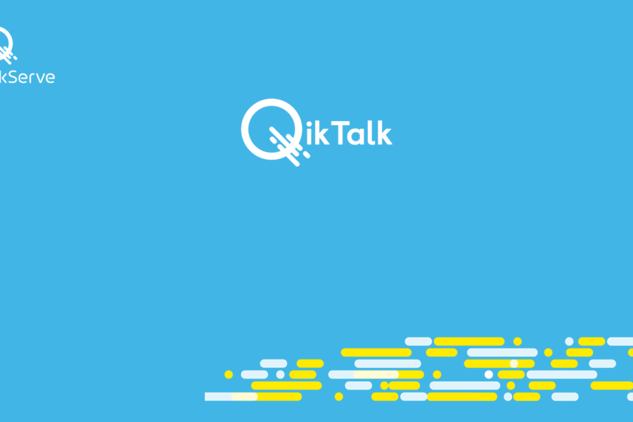 Introducing QikTalk: Bite-sized Business Advice video series