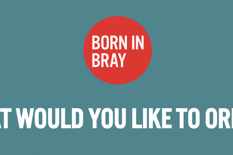 Born in Bray caters todivergentfood cravings with new multi-venue orderingplatform