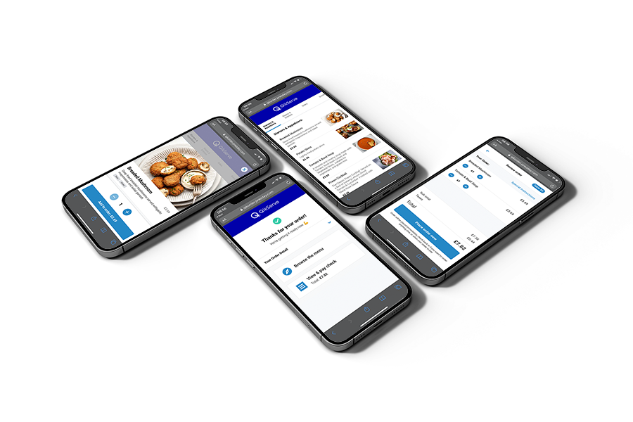 QikServe Product Update:New dynamic ordering feature – Advanced Order Slots