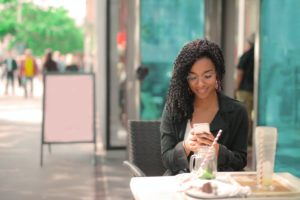 use digital dining to move on from covid