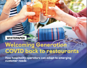Welcoming back generation covid report