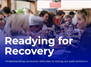 consumer attitudes to eating out report